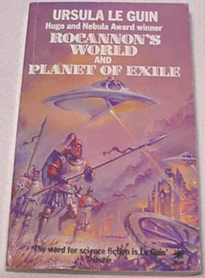 9780352312433: Planet of Exile