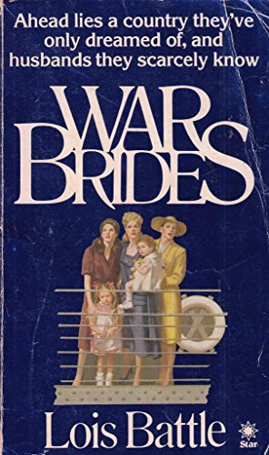 9780352312709: War Brides (A Star book)