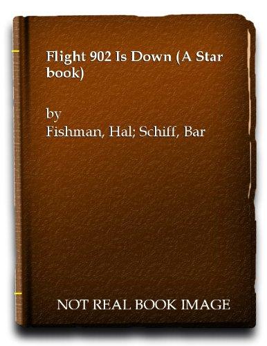 9780352312822: Flight 902 Is Down