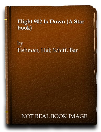 9780352312822: Flight 902 Is Down