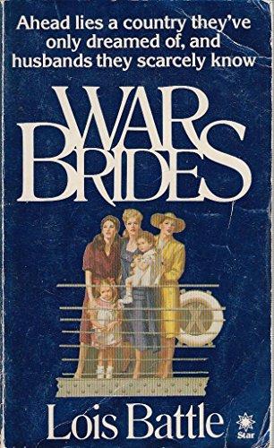 9780352312846: War Brides