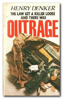 9780352312945: Outrage (A Star book)