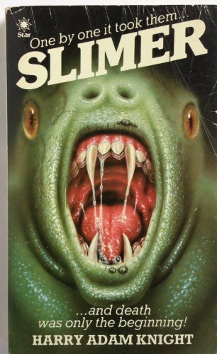 Slimer (A Star Book): Harry Adam Knight
