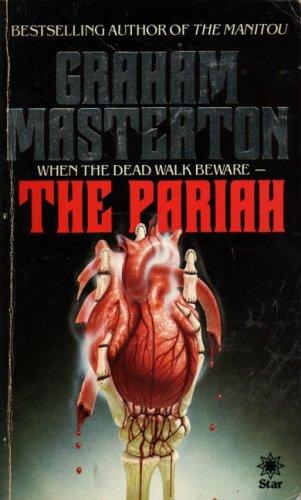 9780352313676: The Pariah (A Star book)