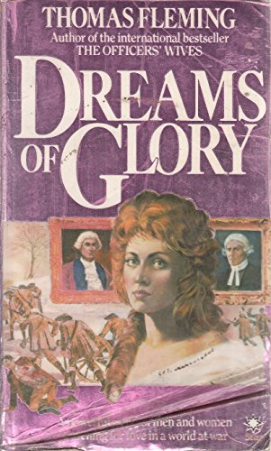 9780352313980: Dreams of Glory