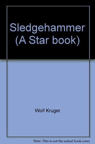 9780352314116: Sledgehammer