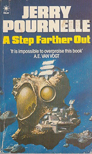 9780352314154: A Step Farther Out