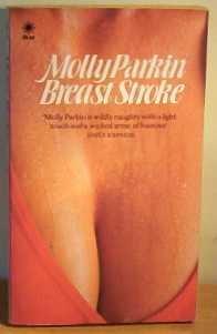 Breast Stroke: Molly Parkin