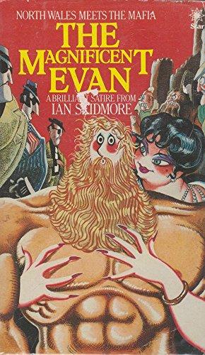 Magnificent Evan (A Star book): Skidmore, Ian