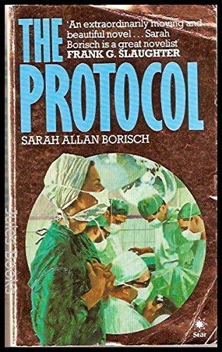 9780352314789: The Protocol