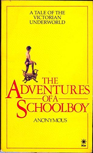 9780352314857: The Adventures of a Schoolboy