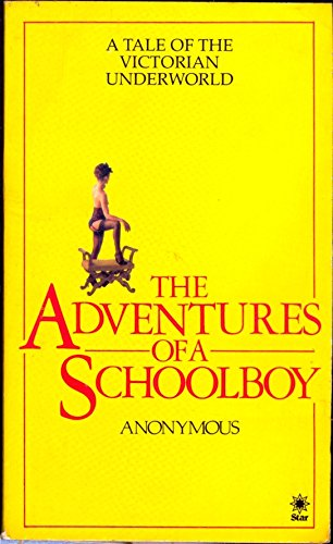 9780352314857: The Adventures of a Schoolboy