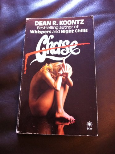 9780352314895: Chase (A Star book)