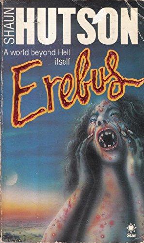 9780352314987: Erebus (A Star book)