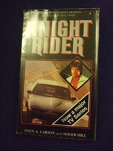 Knight Rider: Hill, Roger, Larson,