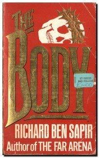 9780352315120: The Body