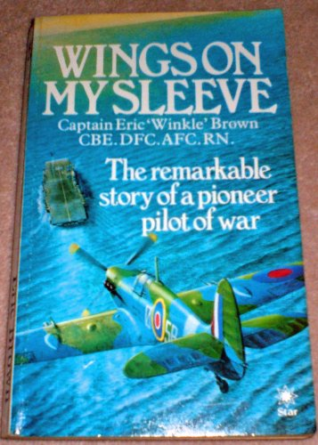 9780352315311: Wings on My Sleeve (A Star book)