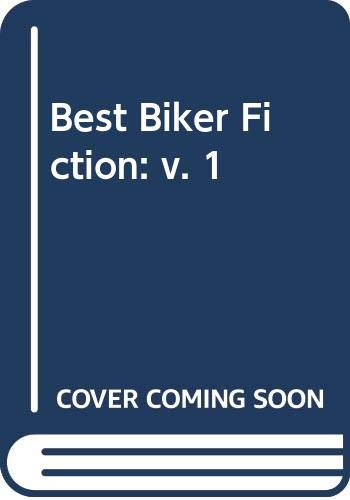 9780352315656: Best Biker Fiction from Easyriders Magazine