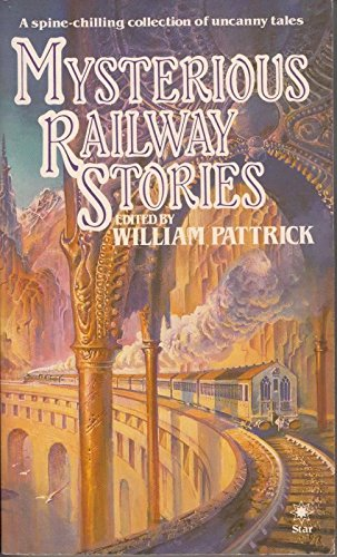 9780352315694: Mysterious Railway Stories
