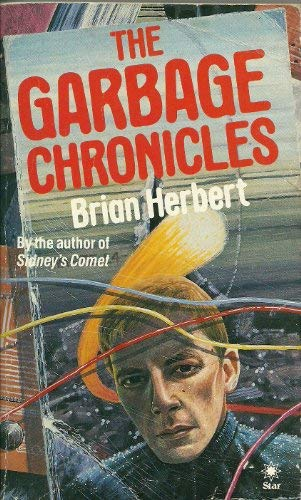 9780352315861: The Garbage Chronicles