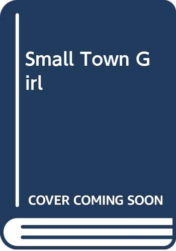 9780352316004: Small Town Girl