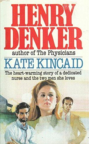 9780352316448: Kate Kincaid