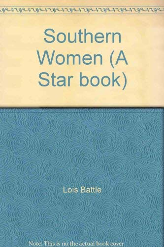 9780352316646: Southern Women (A Star book)
