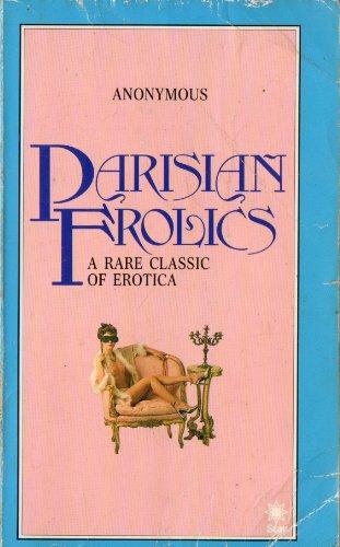9780352316752: Parisian Frolics (A Star book)