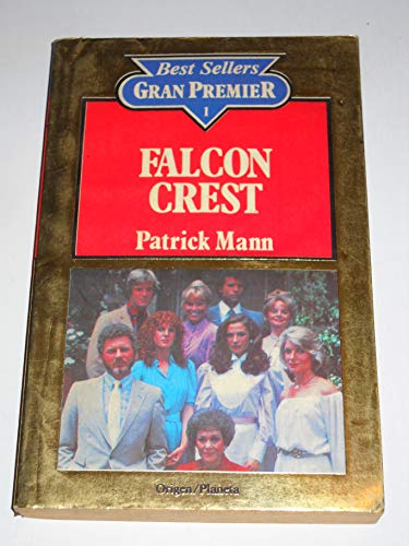 9780352316820: Falcon Crest (A Star book)