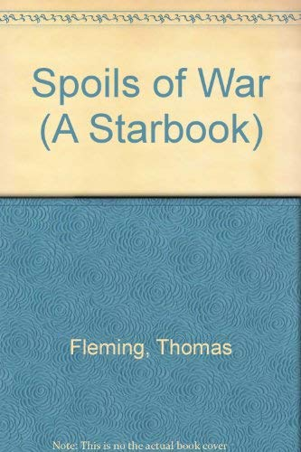 9780352316950: Spoils of War (A Starbook)