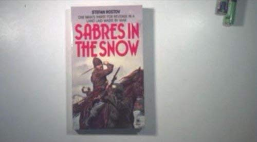 9780352317254: Sabres in the Snow (A Star book)