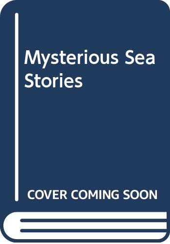 9780352317285: Mysterious Sea Stories