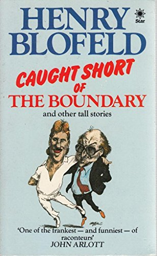 9780352317544: Caught Short of The Boundary and Other Tall Stories