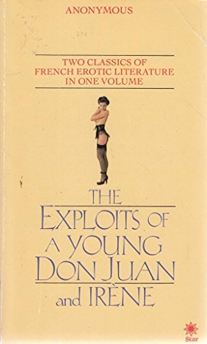 9780352317810: The Exploits of a Young Don Juan