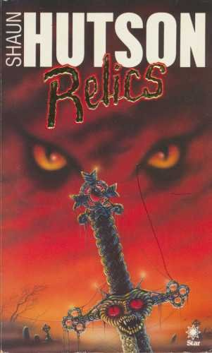 9780352317971: Relics