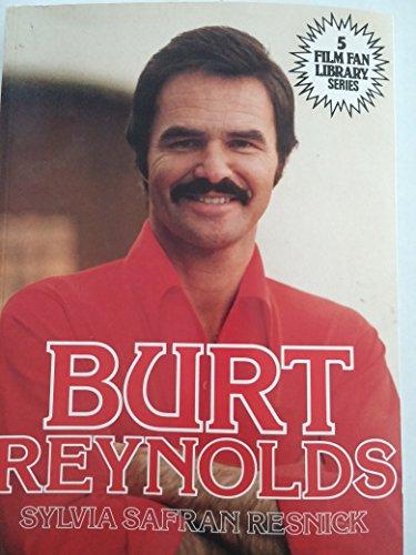 9780352318046: Burt Reynolds