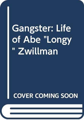 9780352318084: Gangster: Life of Abe