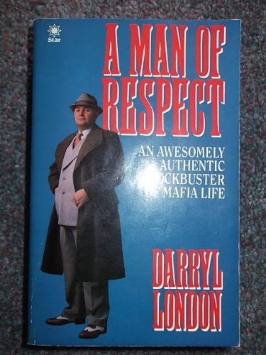 9780352318213: Man of Respect (A Star book)