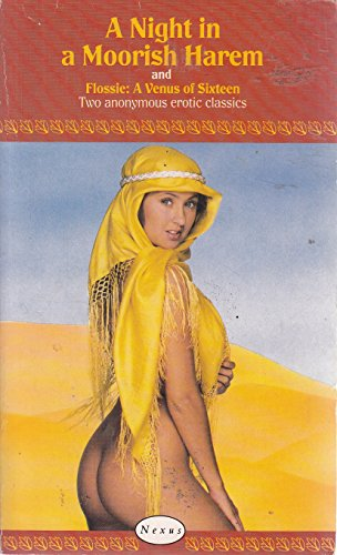 9780352318459: A Night in a Moorish Harem