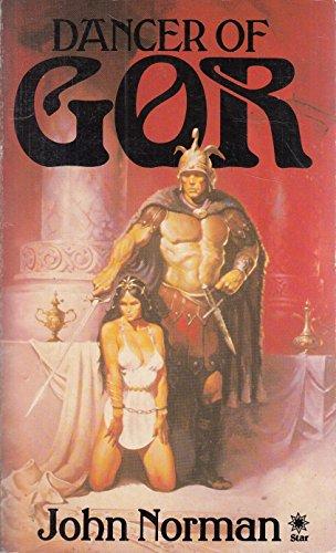 9780352318510: Dancer of Gor (A Star book)