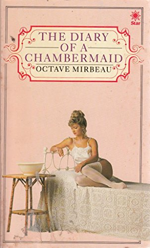 9780352318565: A Diary of a Chambermaid
