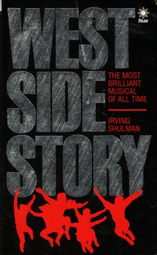 9780352318695: West Side Story