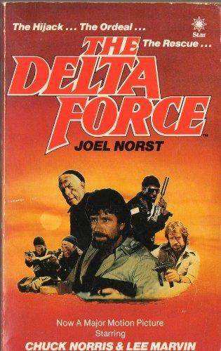 9780352319517: Delta Force (A Star book)