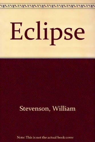 Eclipse (9780352319531) by Stevenson, William