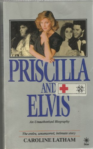 9780352319555: Priscilla and Elvis