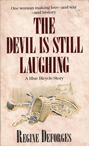 9780352319975: Devil is Still Laughing (The blue bicycle)
