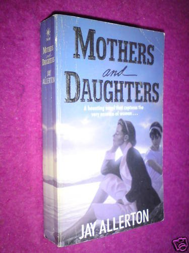 9780352320186: MOTHERS AND DAUGHTERS
