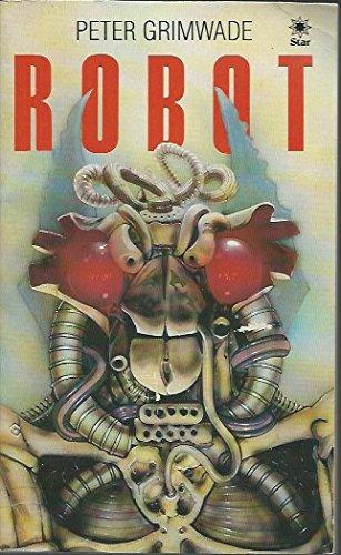 9780352320360: Robot (A Star book)