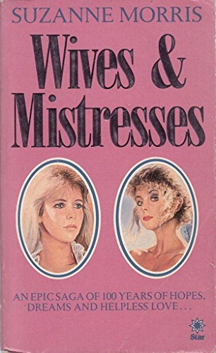9780352320414: Wives and Mistresses