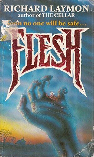 9780352320988: Flesh